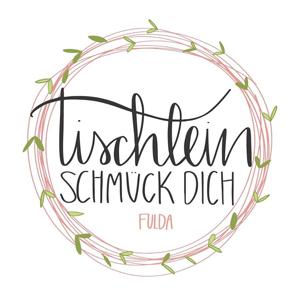 Tischlein Schmück Dich | by Lisa Busold